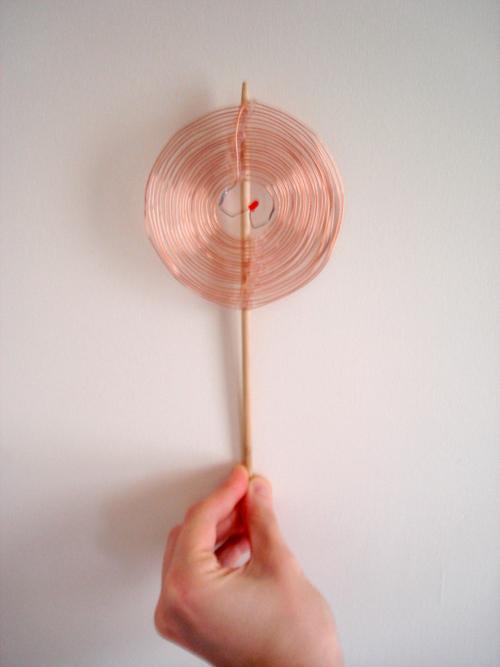 chopstick antenna