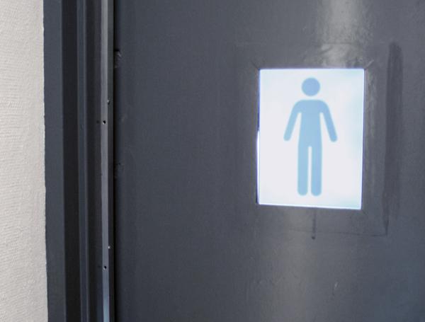gender anarchy installation