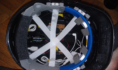 inside rewired