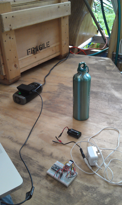 flock house adapter
