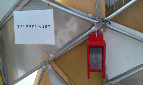 telefoundry